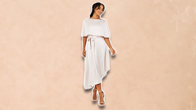 Meghan Markle high street dress 1