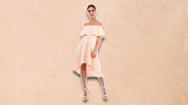Meghan Markle high street dress 3