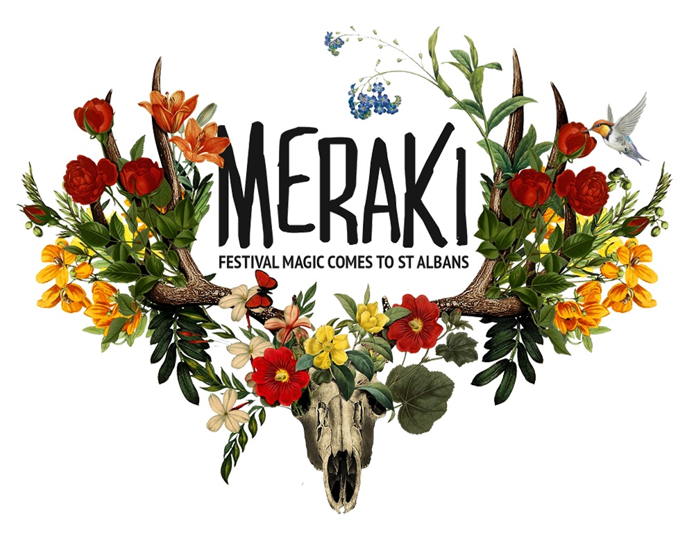 Meraki festival 2018