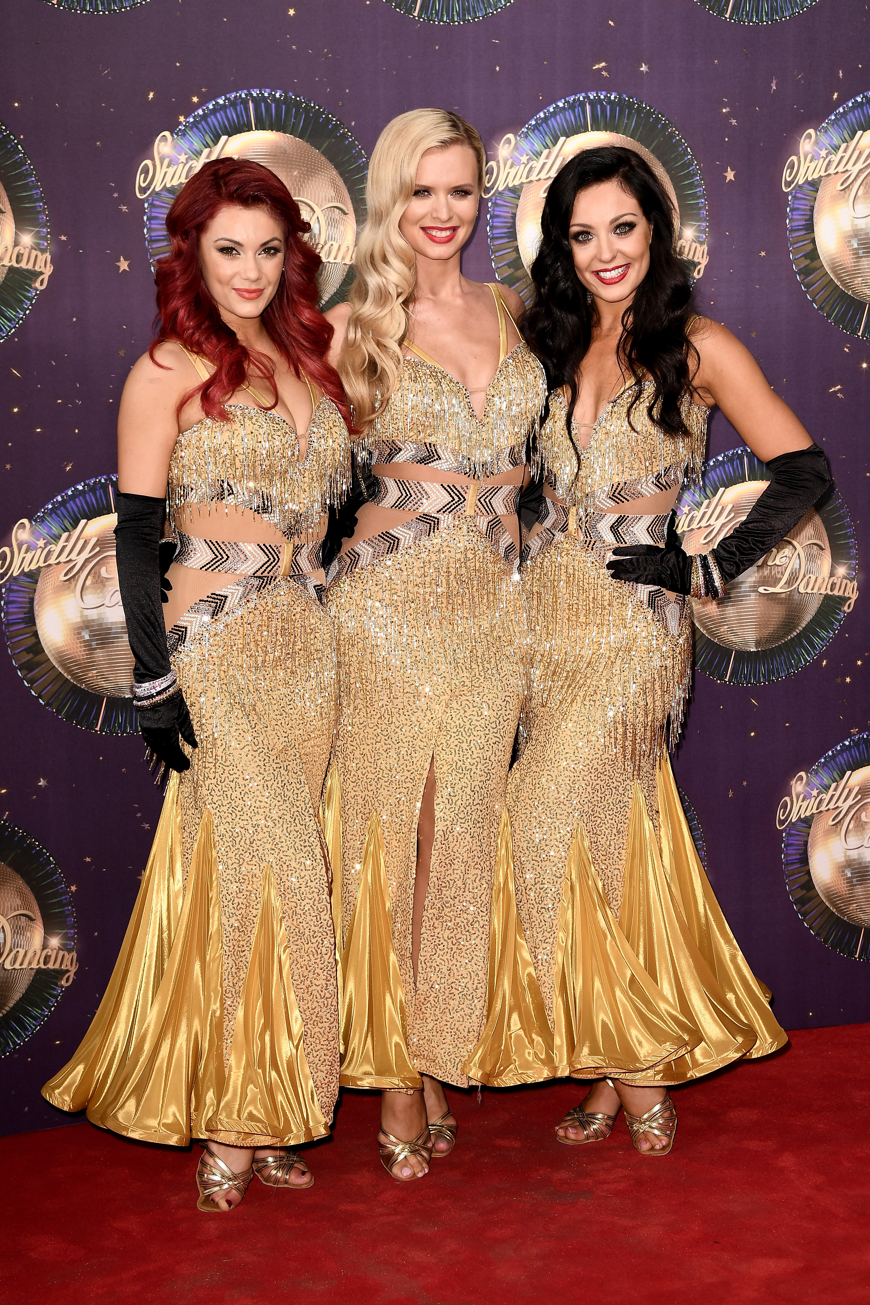 Dianne Buswell Strictly
