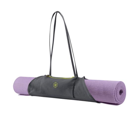 hard yoga mat