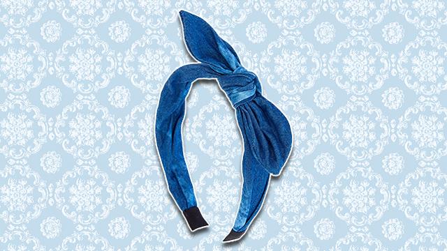 Princess Charlotte headband 3