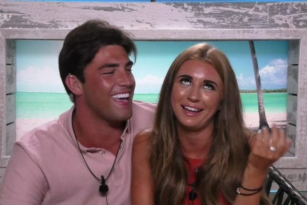 Love Island Jack and Josh to visit Ipswich's Unit 17