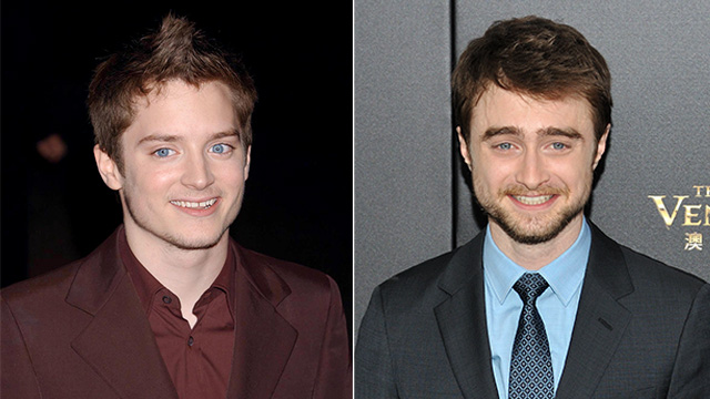 Celebrity twins: famous faces that look identical