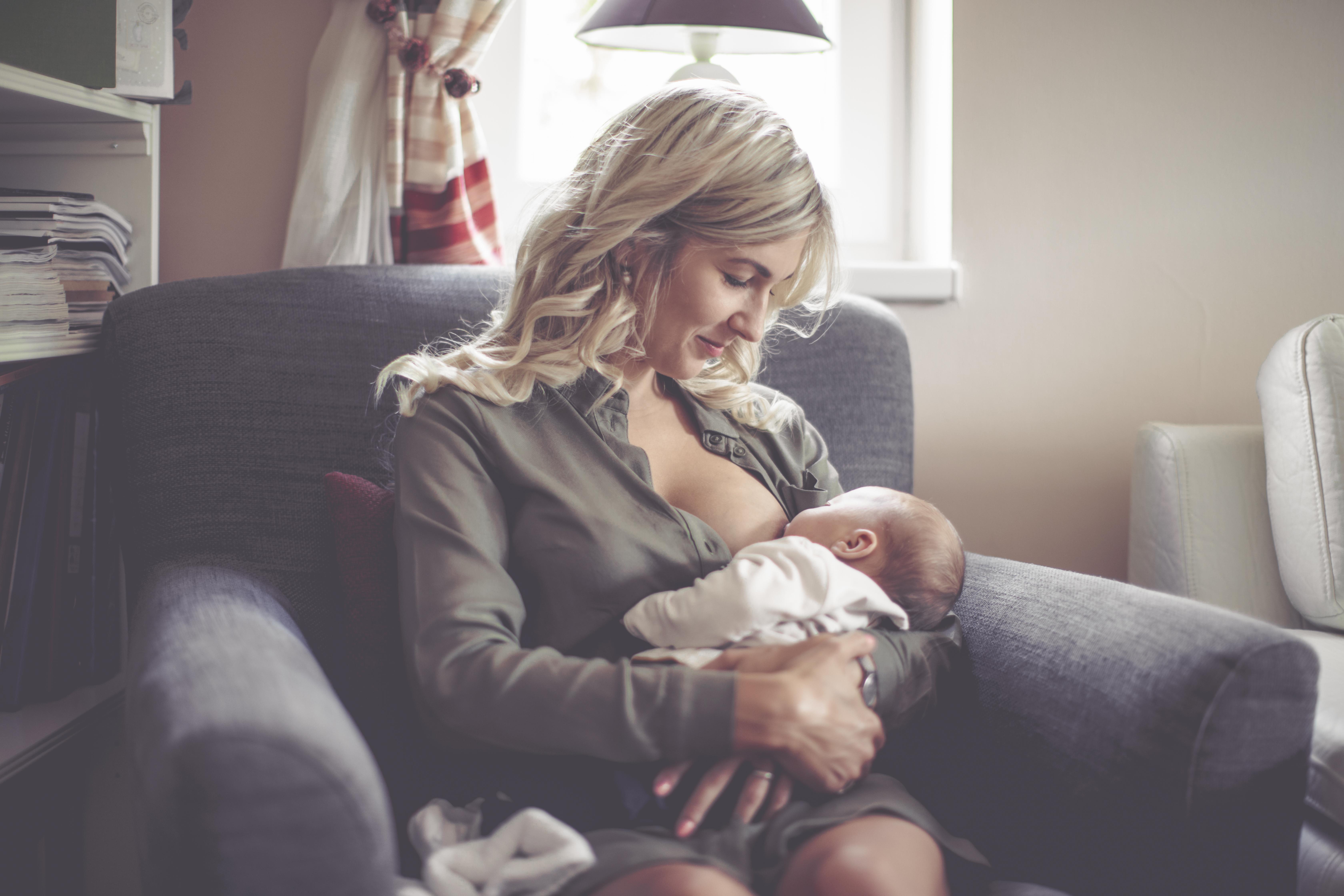 Breastfeeding 2