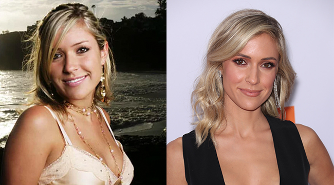 The Hills Where are they now