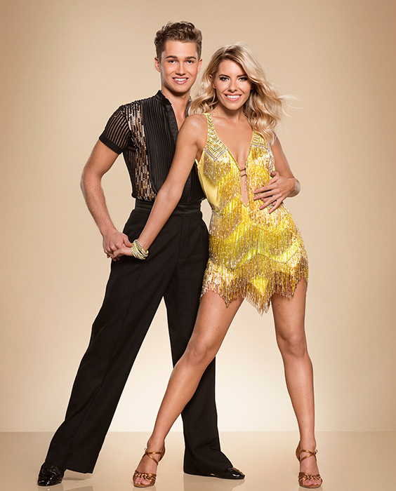 AJ and Mollie