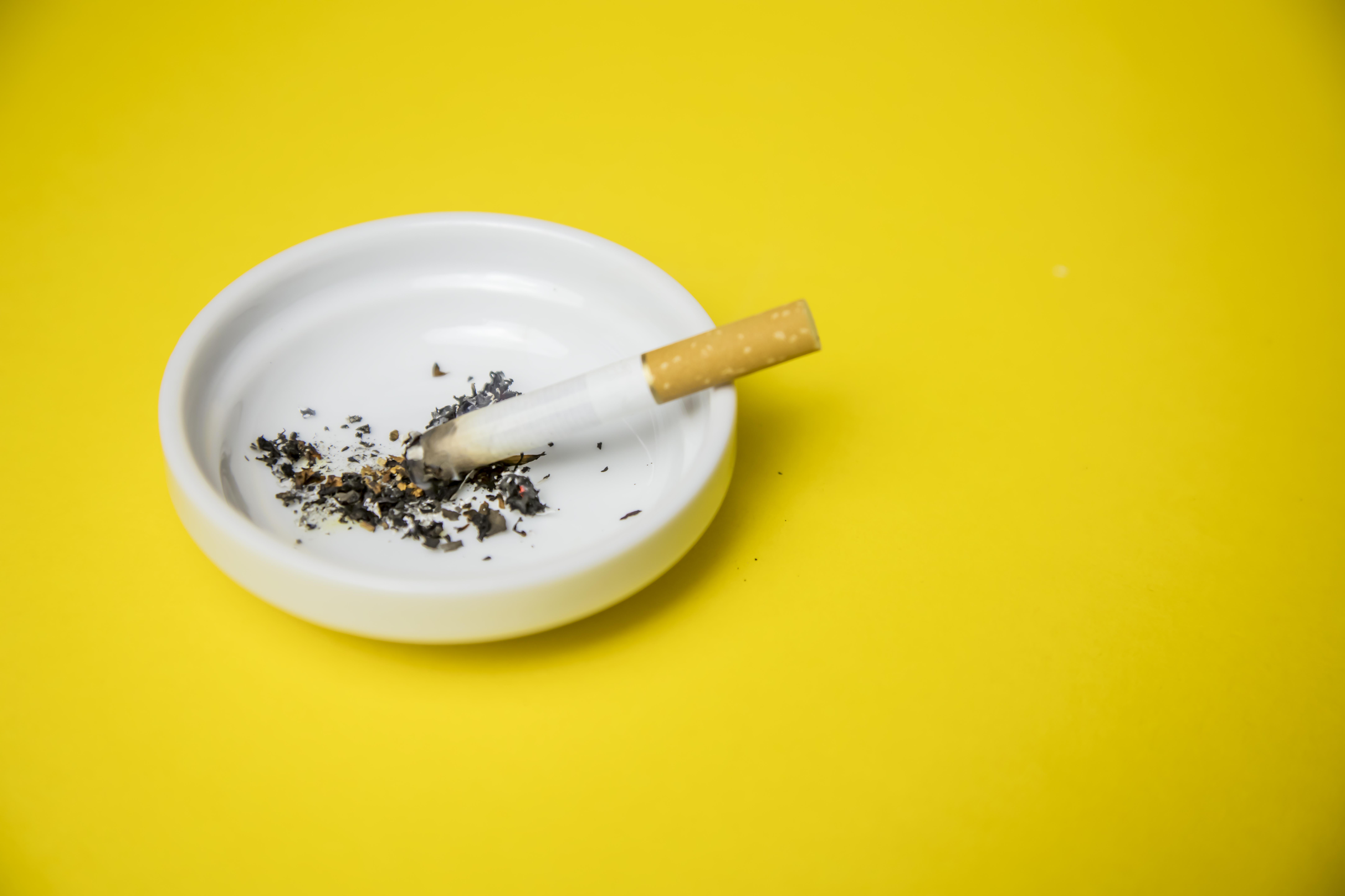 Quit smoking 1