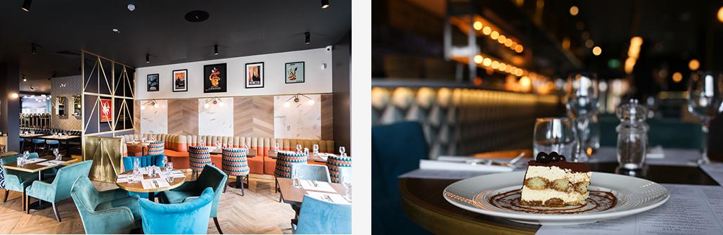 Aqua Restaurant Lewes
