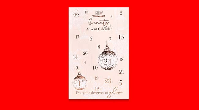 Budget beauty advent calendars