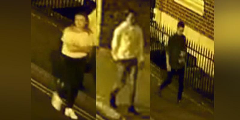 Witham rape CCTV appeal 2