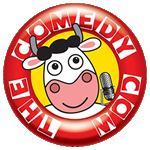 The Comedy Cow MK