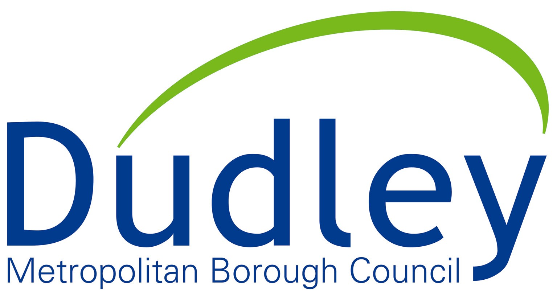 Dudley MBC logo