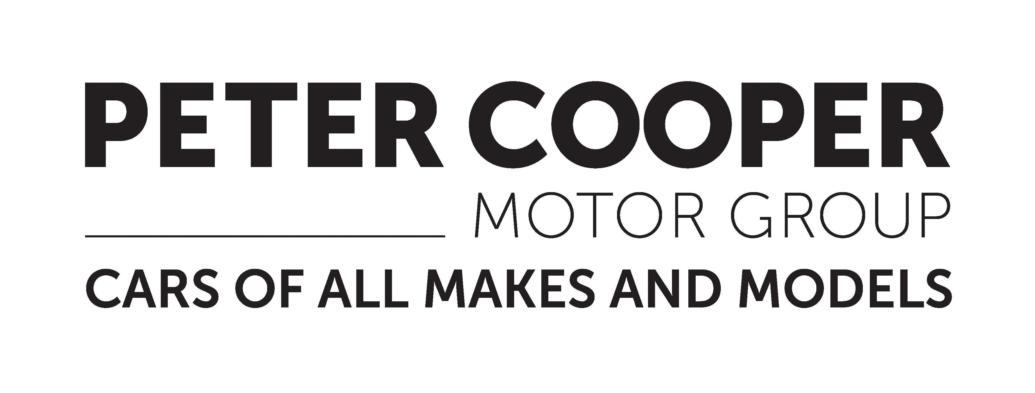 Peter Cooper Motor Group 3