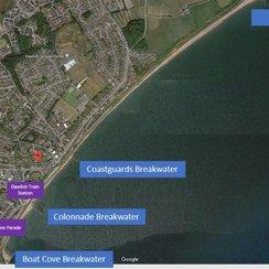 Repairs needed to 'poor' breakwaters