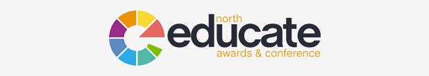 educate north logo