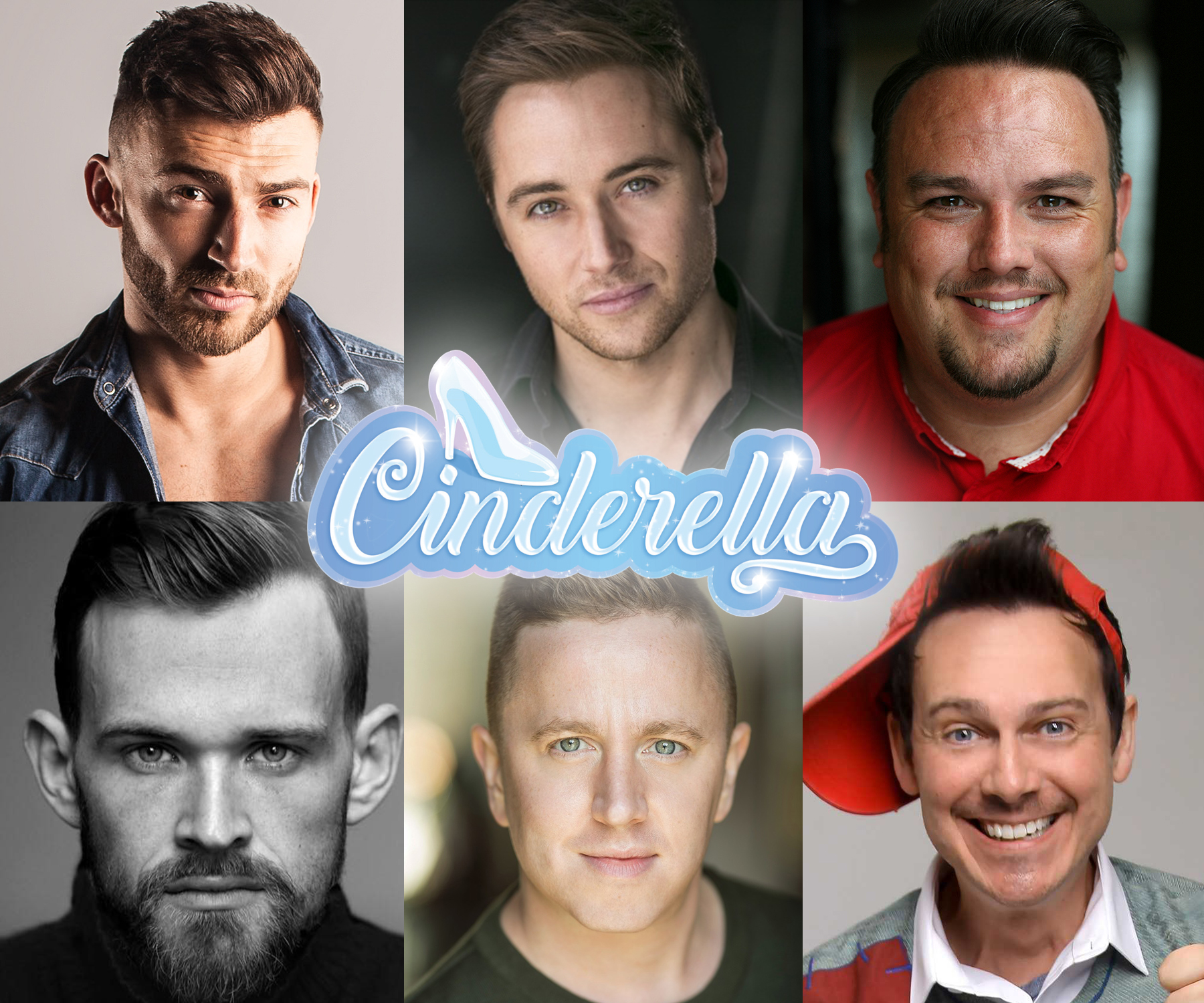 Cinderella at the Kings Theatre
