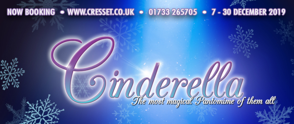Cinderella Cresset