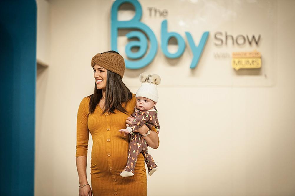 The Baby Show - Event Image 1