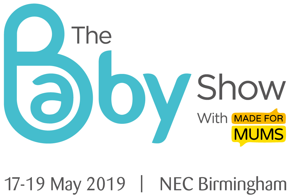 The Baby Show Logo 2019
