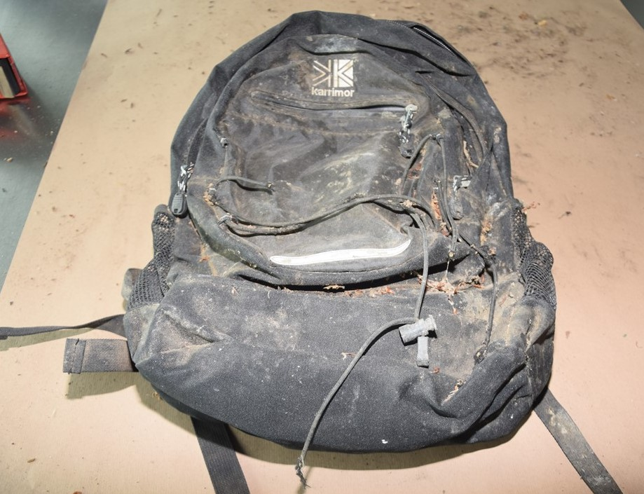 Micheldever rucksack