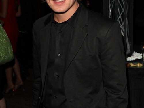 Mark Owen, Celebrity Big Brother