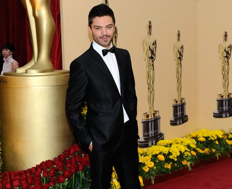 Dominic Cooper at The Oscars 2009