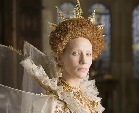 Elizabeth – The Golden Age