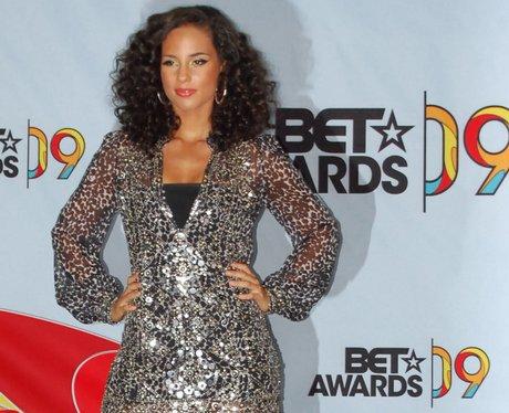 Alicia Keys, BET Awards 09