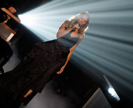 2006 Leona Lewis