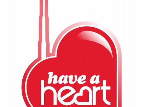 Have a Heart Logo