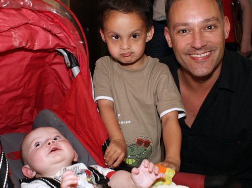 Have a Heart Toby Anstis