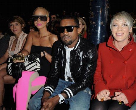 Pink & Kanye West