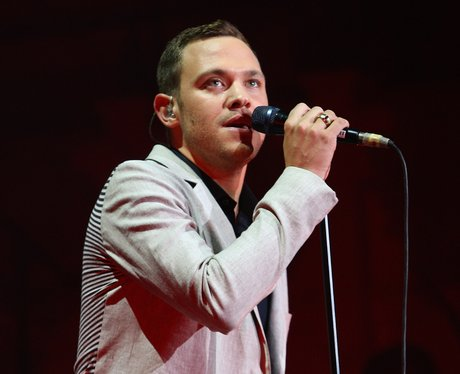 Will Young: Evergreen / Anything Is Possible