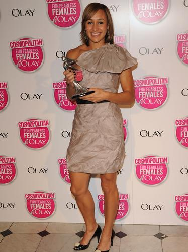 Cosmopolitan Ultimate Women Of The Year Awards 09