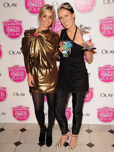 Cosmopolitan Ultimate Women Of The Year Awards 09