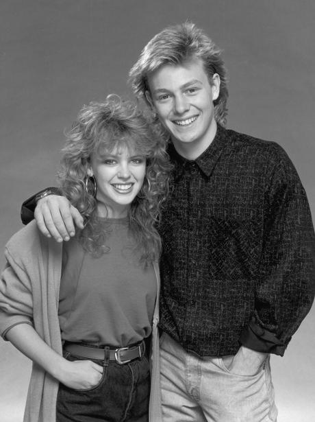 Kylie & Jason