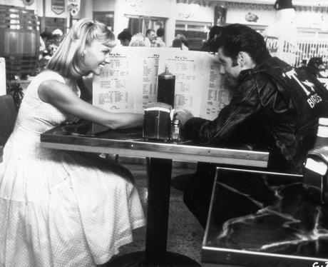 John Travolta and Olivia Newton-John: Summer Nights