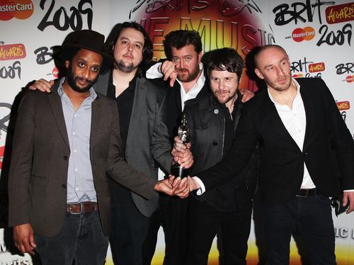 Brits 2009