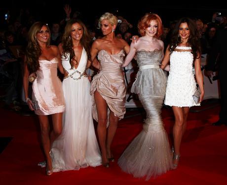 Showbiz Snaps of 2009