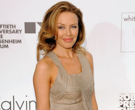 Kylie Minogue wonders why she wasn't The One