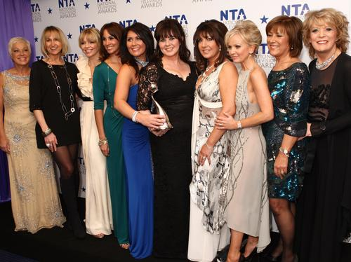 TV Awards 2010