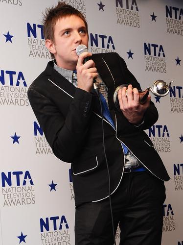 TV Awards 2010
