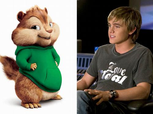 Alvin & the Chipmunks 2: The Squeakquel