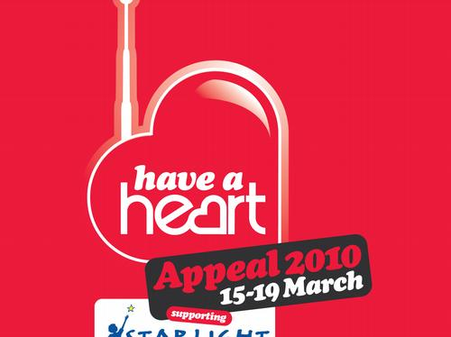 Have a Heart Appeal