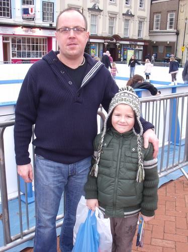 Northampton Ice Rink