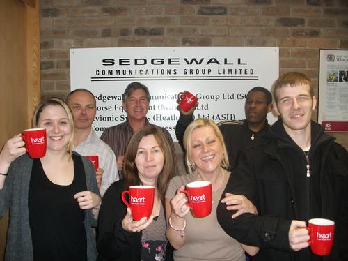 Sedgewall Communications