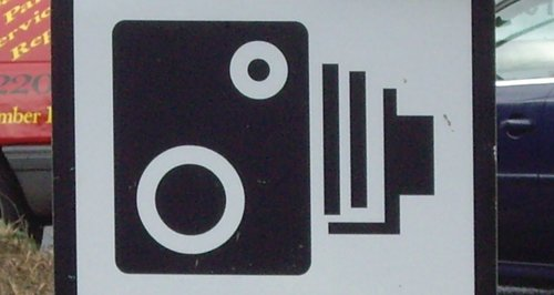 Geschwindigkeitsterating in Suffolk uk
