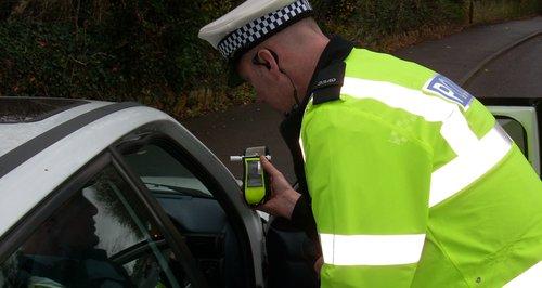 Avon And Somerset Drink Drive Arrests - Video - Heart Bristol