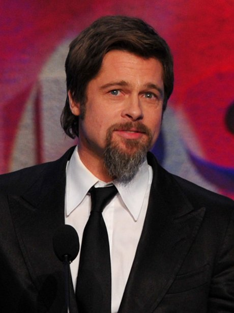 Top 10 Celebrity Beards